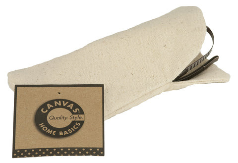 Canvas Eyeglass Case