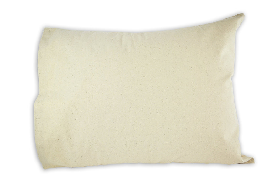 Canvas Pillow Case 30 x 21