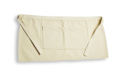 Canvas Server Apron