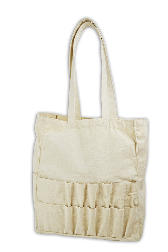 Canvas Bag - Canvas Crafter's Tote