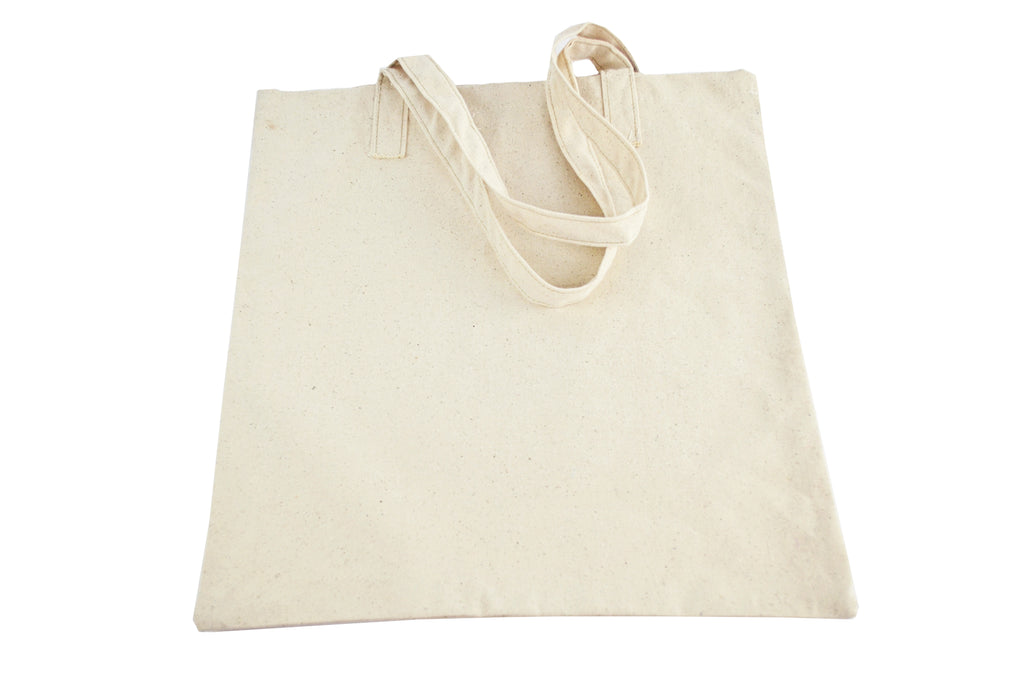 Canvas Bag - Canvas French Market Bag