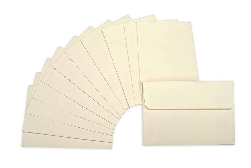 Small Envelopes - Ivory