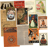 7gypsies Large Ephemera - Wicked Gypsy