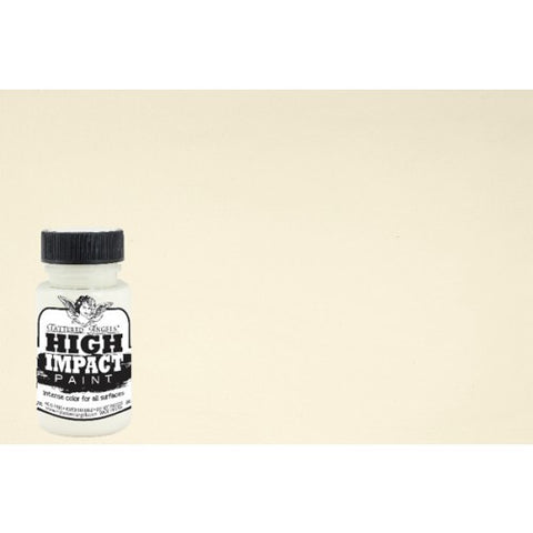High Impact Paint - Ivory