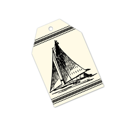 Tags - Sailboat