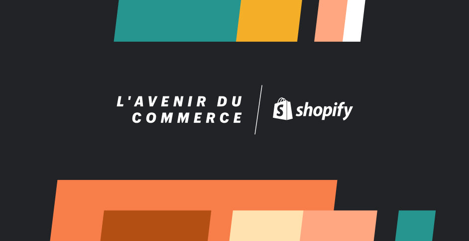 L'avenir du commerce, rapport Shopify