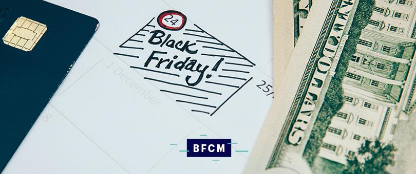 Rentabiliser le Black Friday Cyber Monday de 2017 : 5 tendances à considérer
