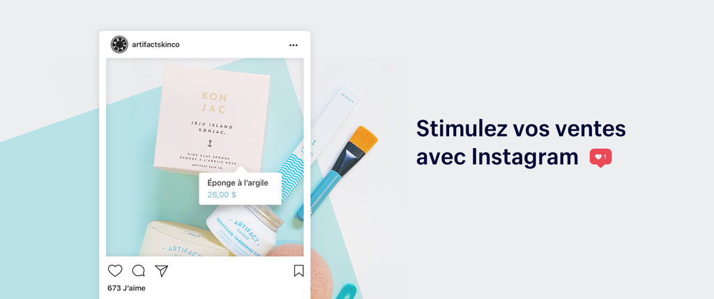 vendre publications instagram