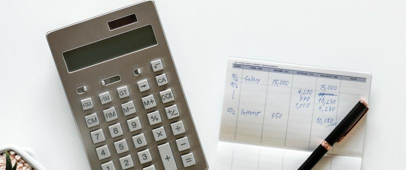 business financial calculations