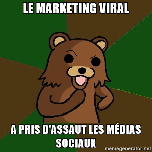 marketing social viral