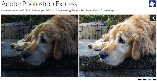 photoshop-express
