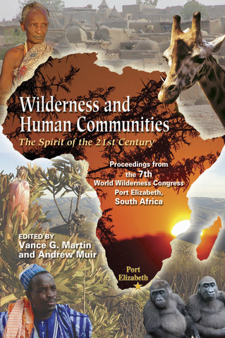 World Wilderness Congress Publications