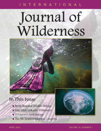 International Journal of Wilderness