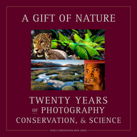 Gift of Nature: Twenty Years of Conservation & Photography