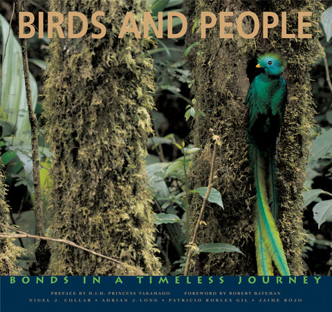 Birds and People: Bonds in a Timeless Journey