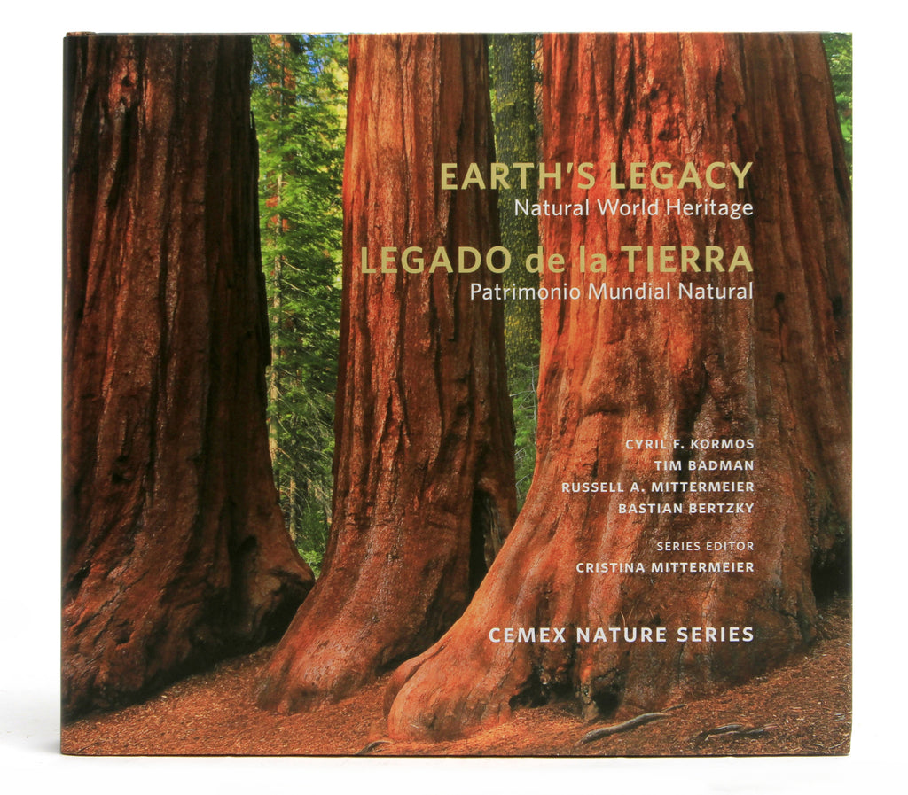 Earth's Legacy - Natural World Heritage