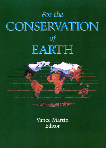For the Conservation of Earth