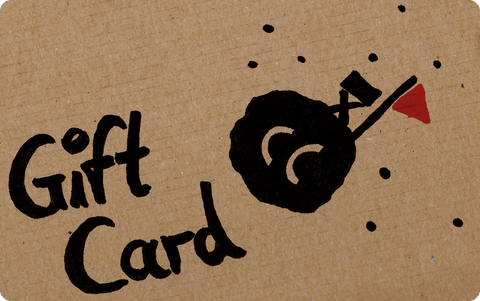 Gift Card - ClayClaim