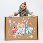 Kid's Set - ClayClaim