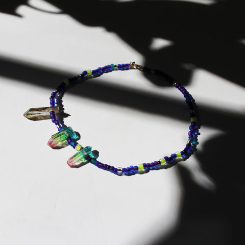 Supernova DIY Anklet Kit