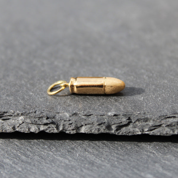 14k Gold + Baroque Pearl Y Chain Necklace