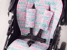 Load image into Gallery viewer, That's My Pram Liner - That's My Blankie