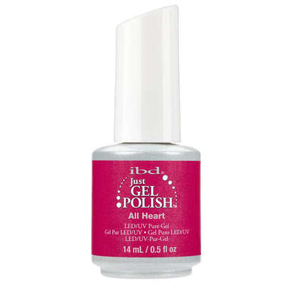 Just Gel Polish All Heart 14Ml