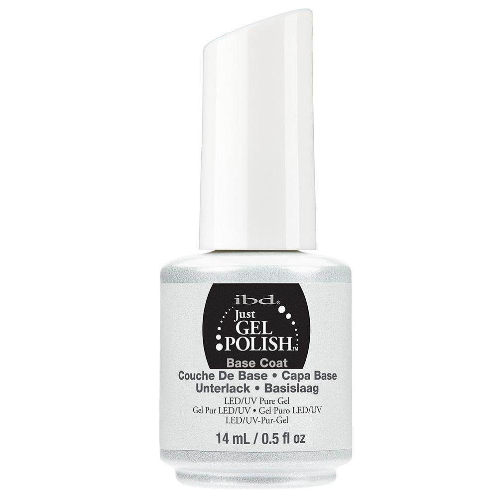 Just Gel Polish Base Coat 14Ml