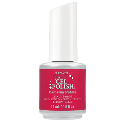 Just Gel Polish Camellia Petals 14ml