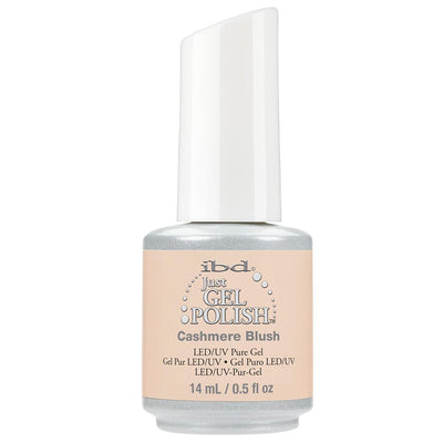 Just Gel Polish Cashmere Blush 14Ml