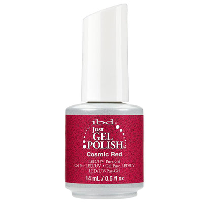 Just Gel Polish Cosmic Red 14Ml