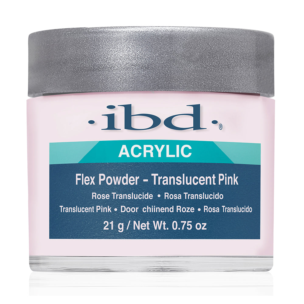 Flex Pink Powder 0.75oz