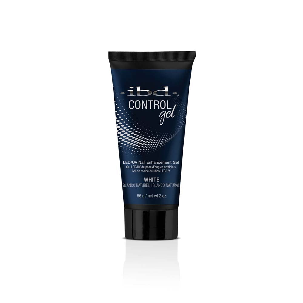 Control Gel Tube White 2oz