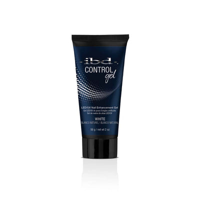 Control Gel Tube Intense White 2oz
