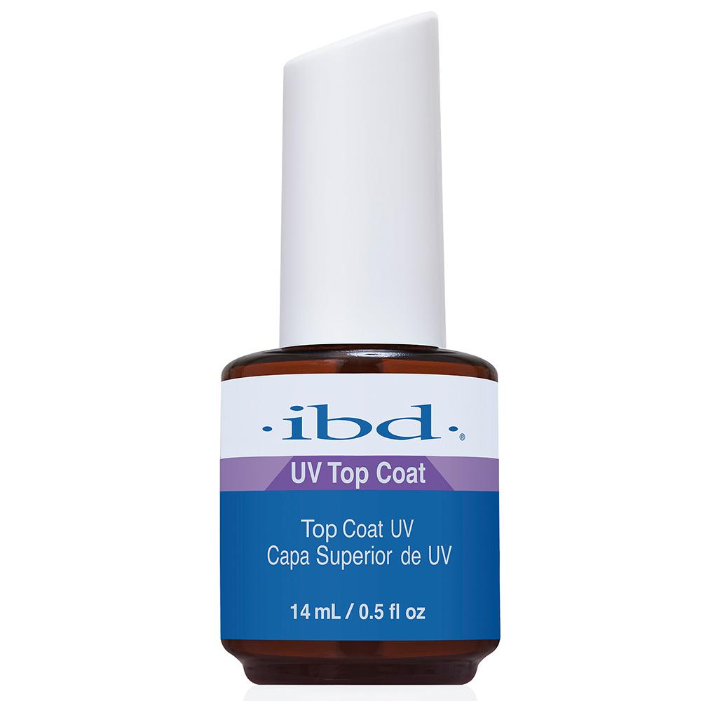 JET UV Dry Top Coat 14ml
