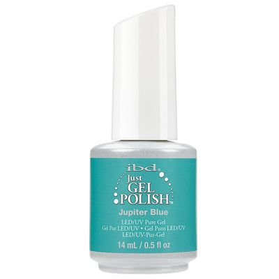 Just Gel Polish Jupiter Blue 14Ml
