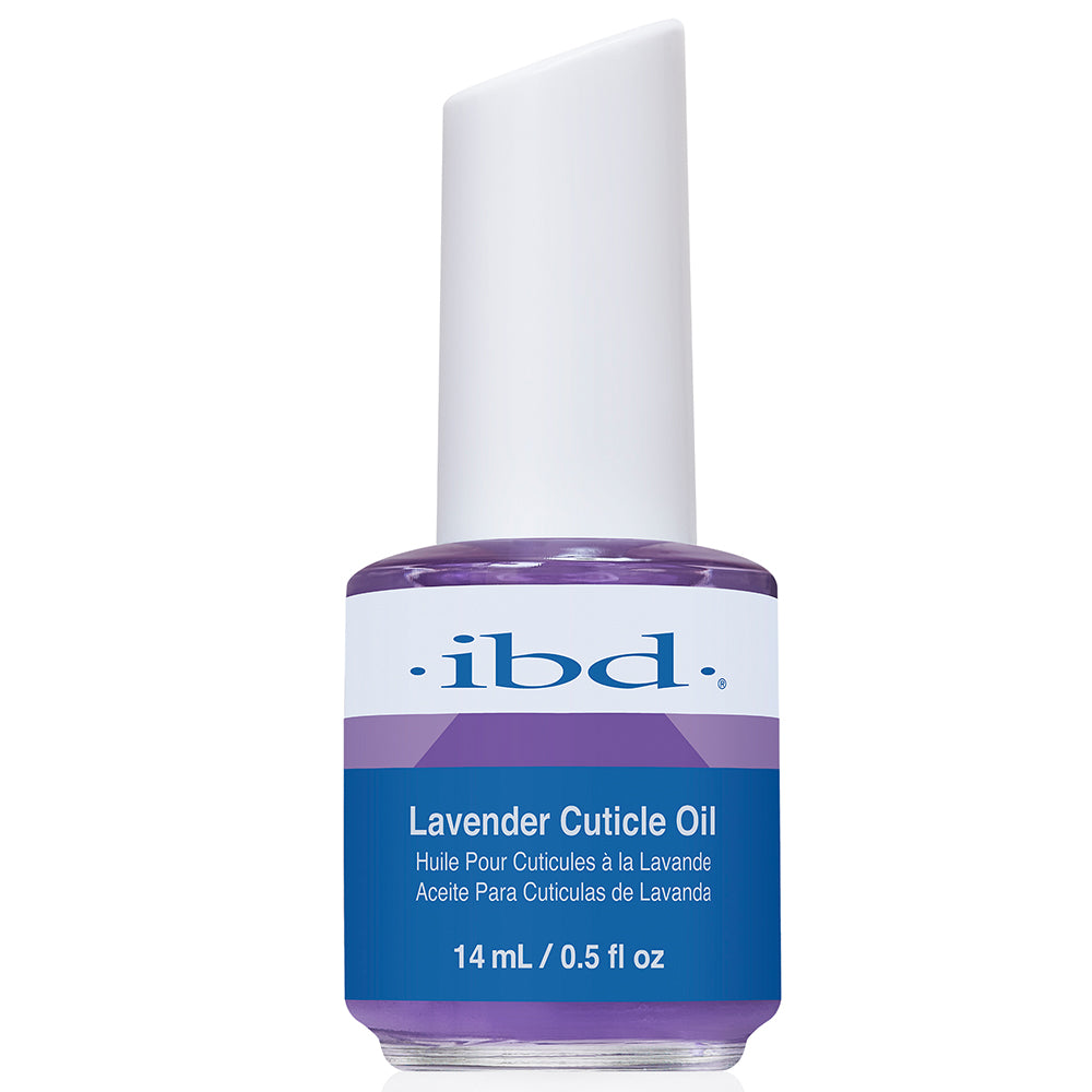Lavender Cuticle Oil 14ml