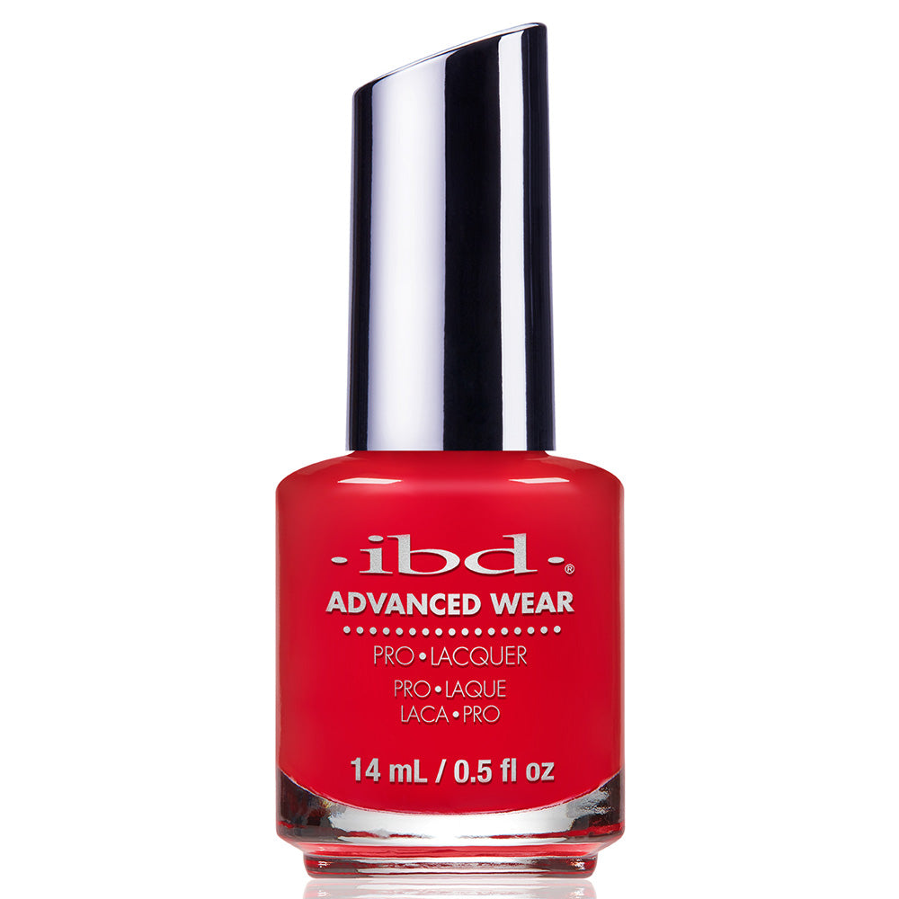 Advanced Wear Lucky Red 14ml