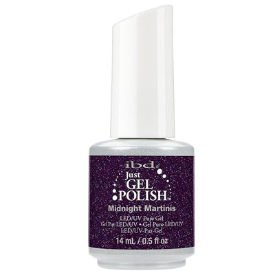 Just Gel Polish Midnight Martinis 14Ml