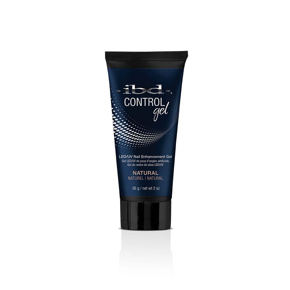 Control Gel Tube Natural 2oz