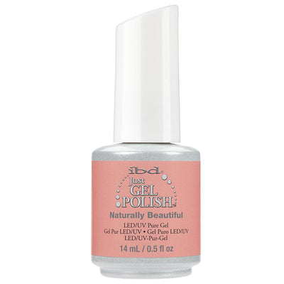 Just Gel Polish Naturally Beautiful 14Ml