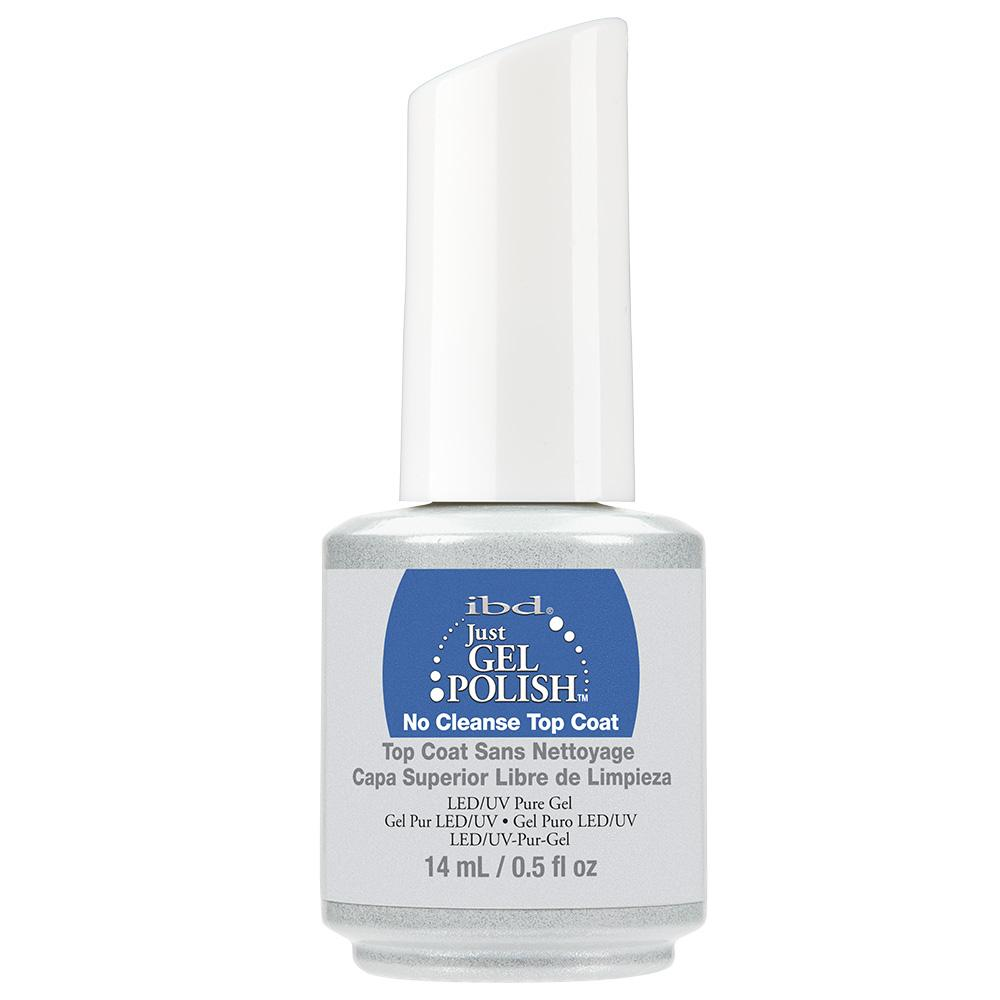 Just Gel Polish No Cleanse Top Coat 14ml