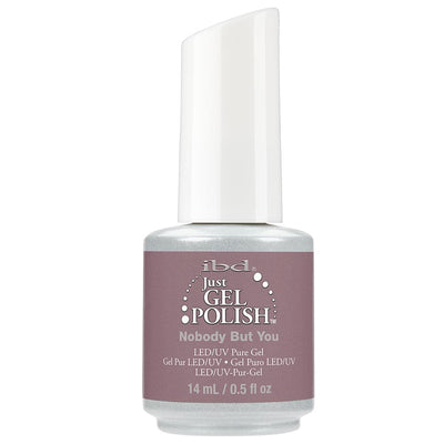 Just Gel Polish Nobody But You 14Ml