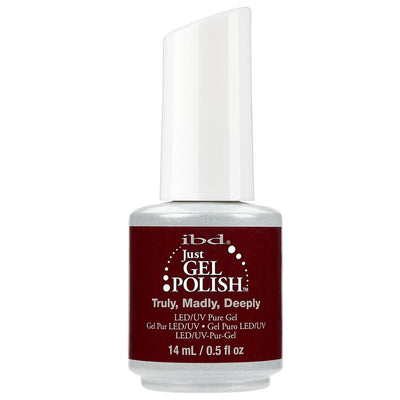 Just Gel Polish Truly Madly Deeply 14Ml