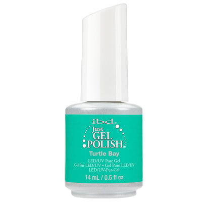 Just Gel Polish Turtle Bay 14Ml