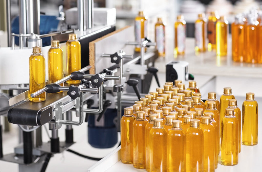 How to Start a CBD Retail Business - Finding a Manufacturing/Supplier