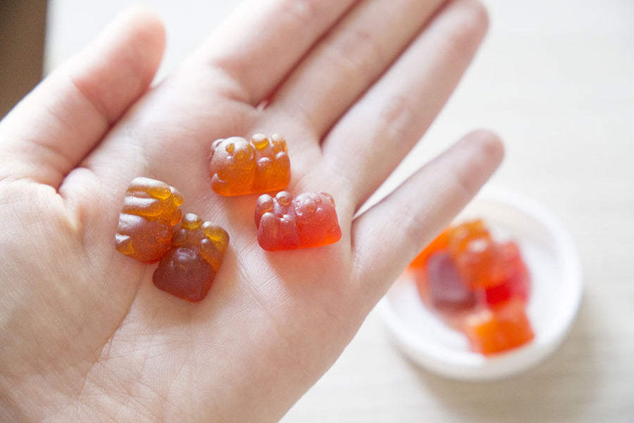 All About CBD Gummies and Why They May Be Right for You