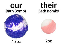 Load image into Gallery viewer, CBD Bath Bombs