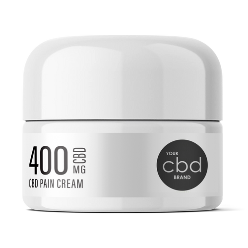 CBD Face Moisturizing Cream