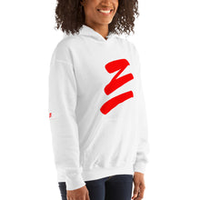 "Load image into Gallery viewer, ReUp ""E"" Hooded Sweatshirt"